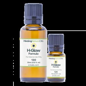 h glow formula review